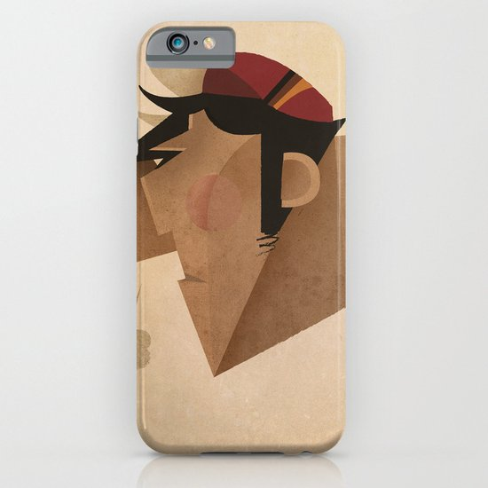 Diaul iPhone & iPod Case