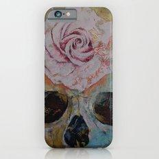 Rose iPhone 6s Slim Case