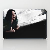 Trust my rage iPad Case