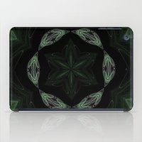 Kaleidoscope 'RK2 SQ' iPad Case