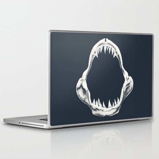 Doom Regatta Laptop & iPad Skin