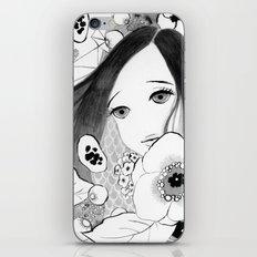 072 iPhone & iPod Skin