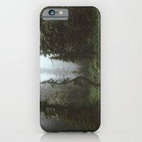 Rainier Forest iPhone 6 Slim Case
