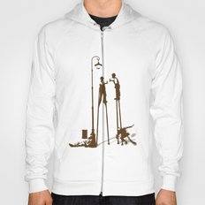 Higher level of sobriety Hoody