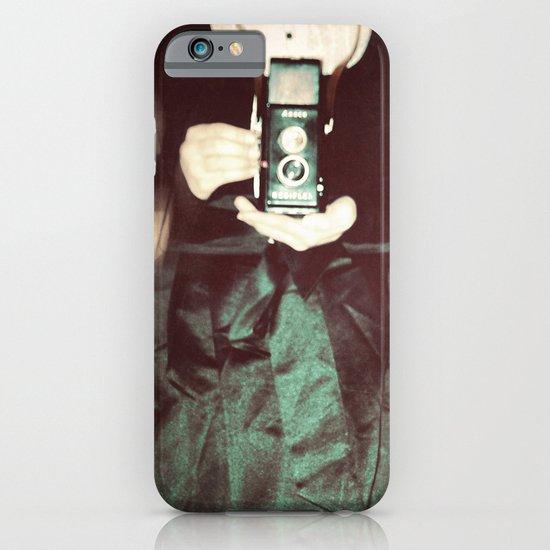 Ansco iPhone & iPod Case