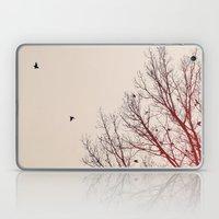 Umber Days Laptop & iPad Skin