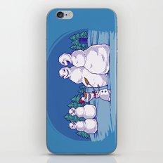 Baby Unicorns for Everyone iPhone & iPod Skin