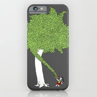 The Taking Tree iPhone 6 Slim Case