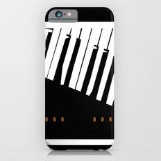 BROKEN  P . . . AN . . . O iPhone 6 Slim Case