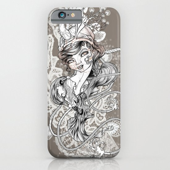 Gipsy iPhone & iPod Case