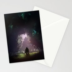 Feel Lonesome Stationery Cards