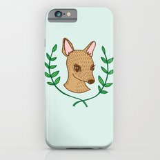 Doe, A Deer iPhone 6 Slim Case
