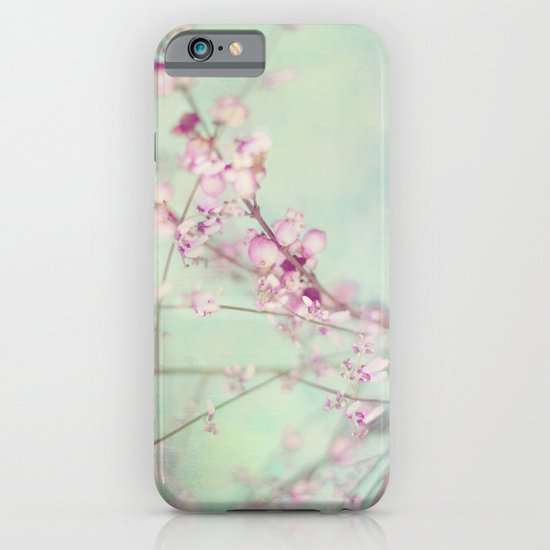 Pink Symphony iPhone & iPod Case