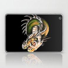 Armored Dragon Laptop & iPad Skin