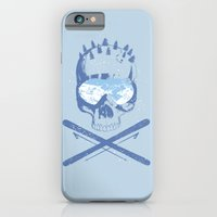 The Slopes iPhone 6 Slim Case