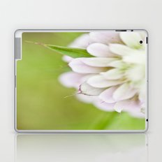 The beauty lies in the petals Laptop & iPad Skin