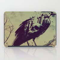 Calling of Death iPad Case