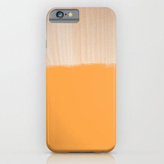 Sorbet III iPhone & iPod Case