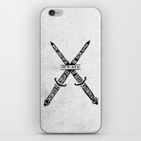 V for Vendetta iPhone & iPod Skin