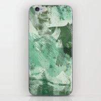 Bulba-saur iPhone & iPod Skin