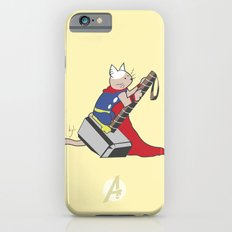 The Catty Thor iPhone 6 Slim Case