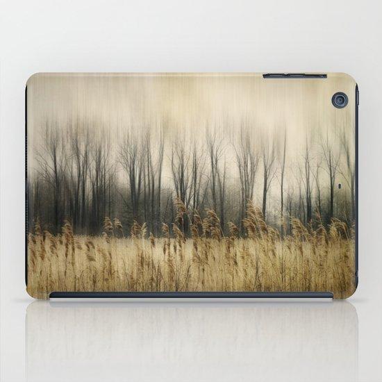 Marsh Edge iPad Case