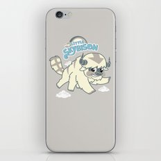 My Little Sky Bison iPhone & iPod Skin