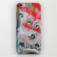 Urban Vandals iPhone & iPod Skin