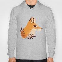 Fox Familiar Hoody