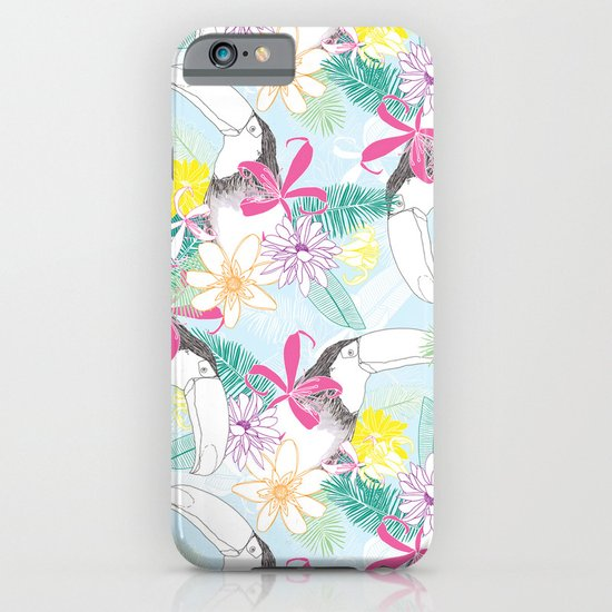 You Can Toucan iPhone & iPod Case
