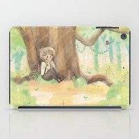 Tom Sawyer iPad Case