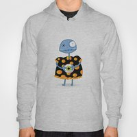Little Lulu Unzicker Wit… Hoody