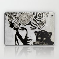 Beautiful Mind Laptop & iPad Skin