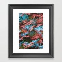 We are Ok Framed Art Print