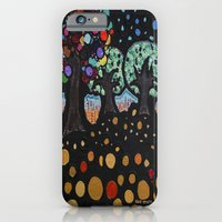 :: Night Forest :: iPhone 6 Slim Case