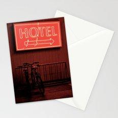 A Secret Affair Stationery Cards