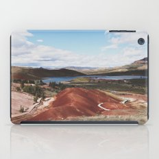 Painted Hills iPad Case