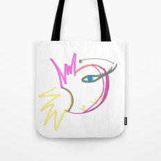 Accidental Coolness Overdose Tote Bag