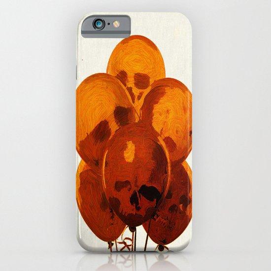 SKULLOONS B21 iPhone & iPod Case