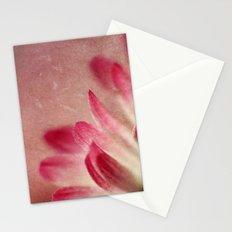 Daisy Petals Stationery Cards