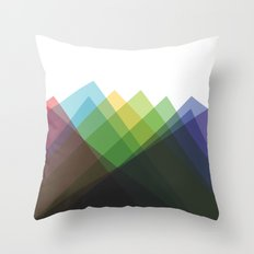 Fig. 002 Throw Pillow