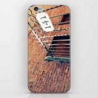 141 iPhone & iPod Skin