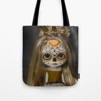 Blythe Catrina Tote Bag