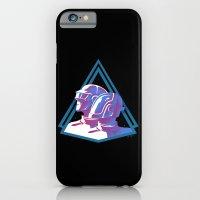 Daft Punk: Daft Deco iPhone 6 Slim Case