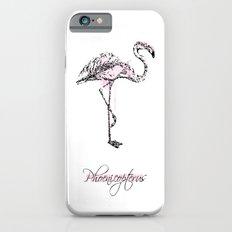 phoenicopterus Slim Case iPhone 6s