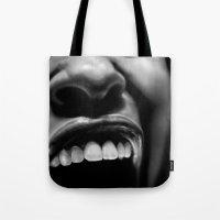 Skin Tote Bag