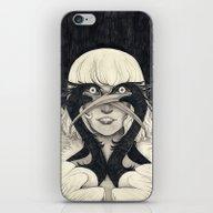 FOUREYES iPhone & iPod Skin