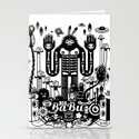 Big Babu Stationery Cards