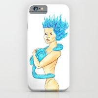 Eel Tits iPhone 6 Slim Case