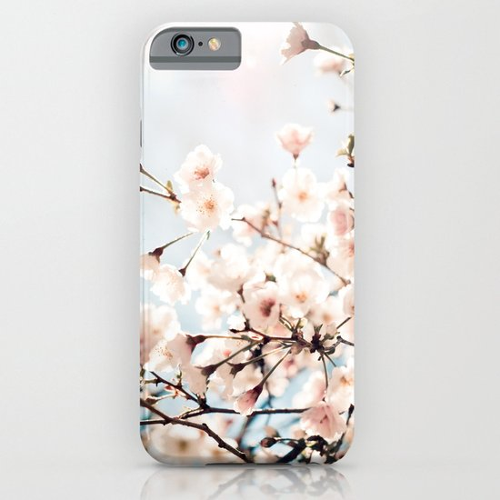 Lightness of Being iPhone & iPod Case